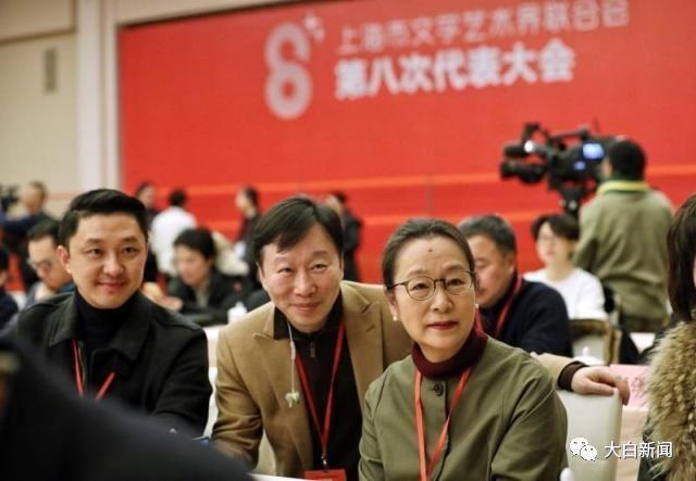 老戏骨任上海文联主席,为何这样痛批触犯法律的艺人?