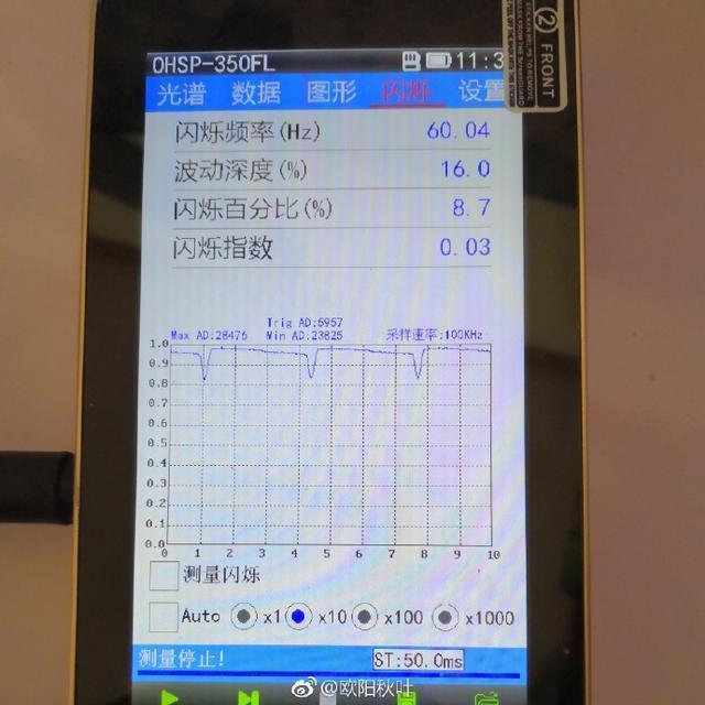 手机OLED屏容易频闪?黑鲨游戏手机Helo给出完美的解决方案