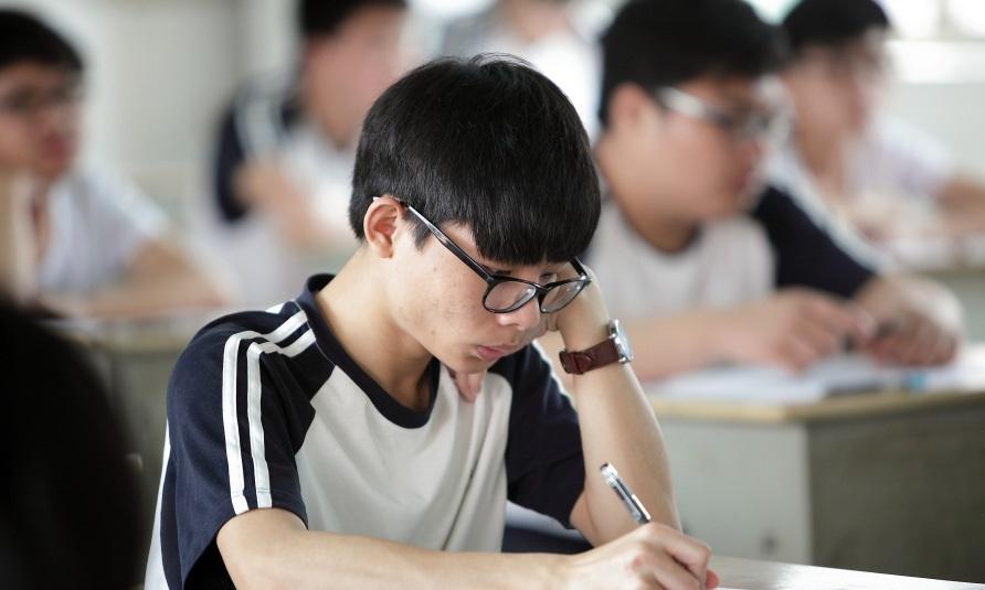 相见恨晚:一位高三毕业生考上985后的经验总结!