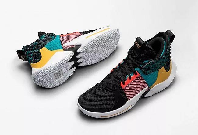 多达 11 款鞋型!Nike 2019 BHM 黑人月