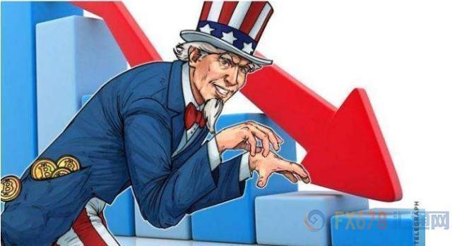 美国2020年经济衰退概率达到69%?资金跑步进场涌入美债市场