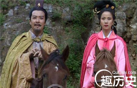 不合格的丈夫:刘备一生究竟辜负了多少女子?