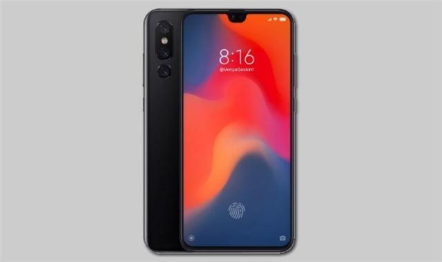 原创             最高售价可能高达4000元,小米9或将成为小米史上最高售价的手机