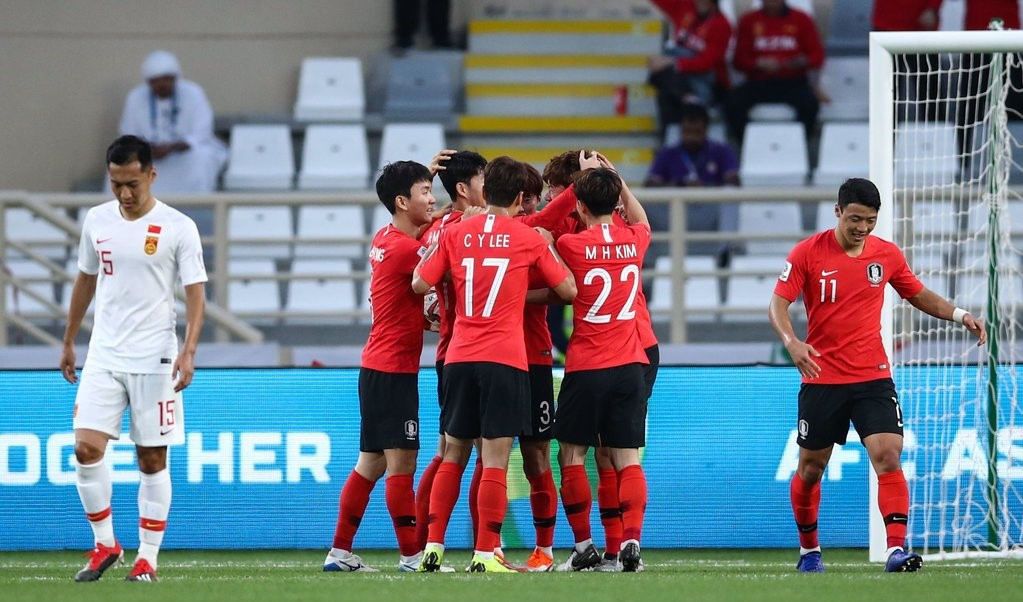 原创中国队不想控球?泰国队主帅评国足让人想笑他们也庆幸和我们踢