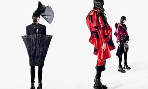 伦敦时装学院研究生申请条件有哪些?—ACG艺术留学