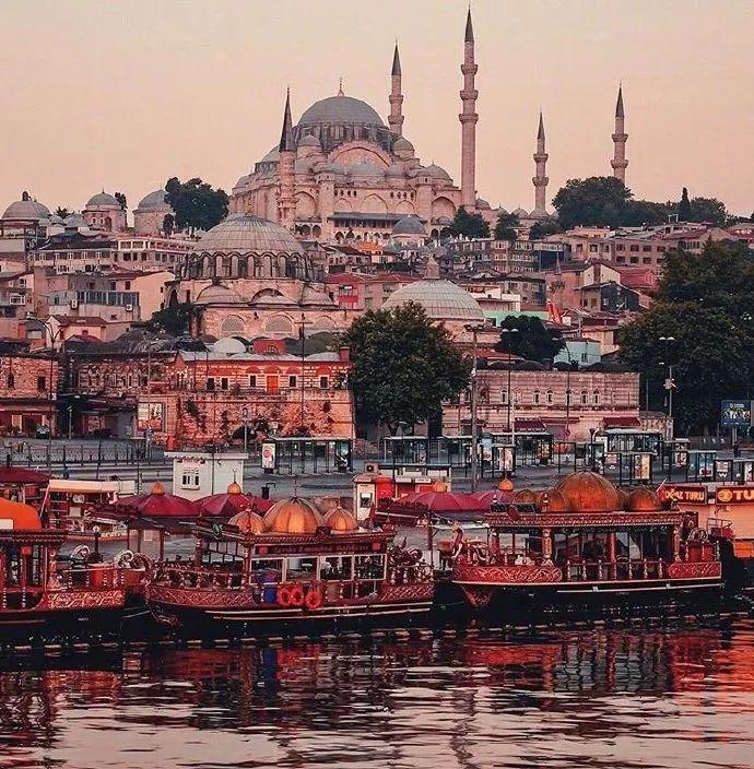 君士坦丁堡人口_土耳其国家概况