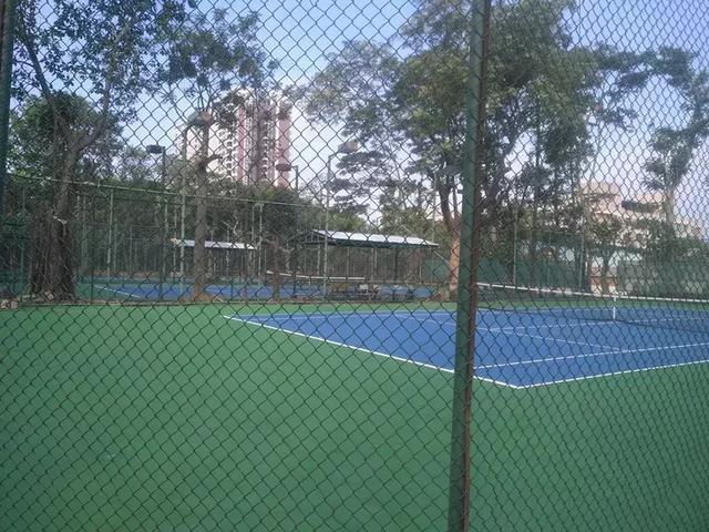 原创感统论网球教学原理简介