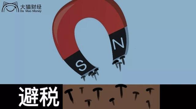 求避税?中国顶级富豪争相拥抱离岸信托,孙宏斌狂转45亿美元资