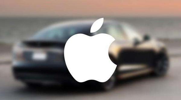 """原创iPhone滞销,苹果""""造车""""梦醒时分"""
