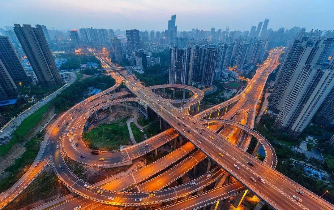 重庆主城gdp_重庆主城大扩容,1.8万亿GDP大都市区来了
