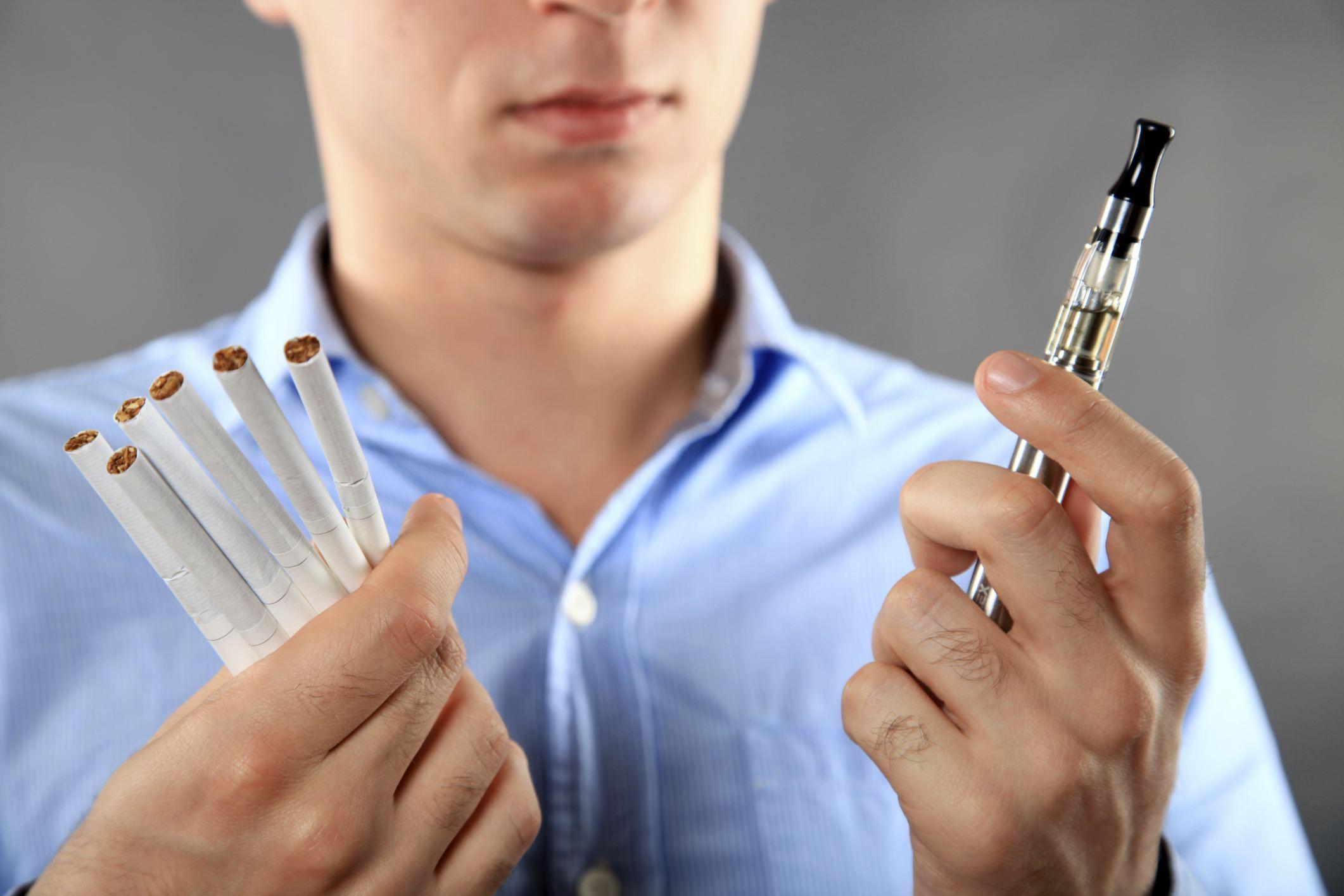 电子烟罗生门:本为帮成年人戒烟却让青少年沦陷