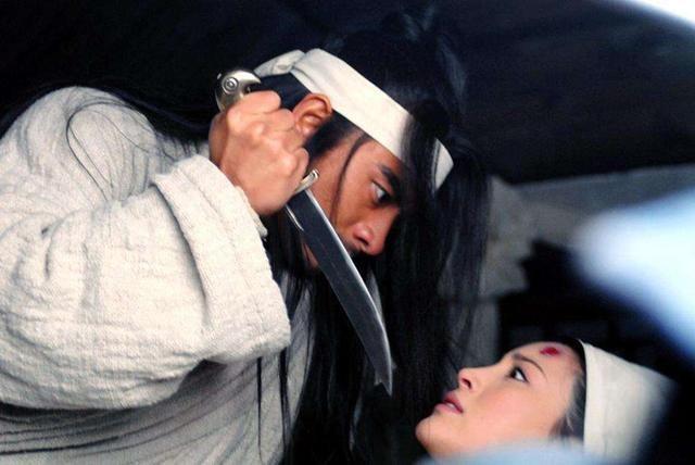 武松一生所犯两大错:错放一个该杀之人,错杀一个手无寸铁的女人