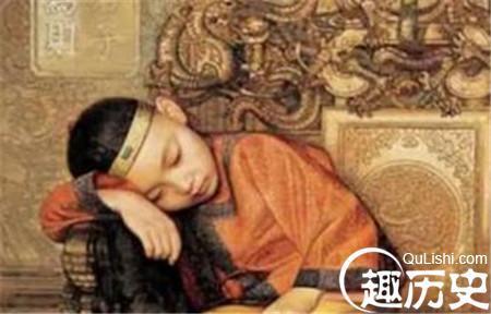 清宫奇葩现象!清朝皇帝竟大多死于严寒的冬天