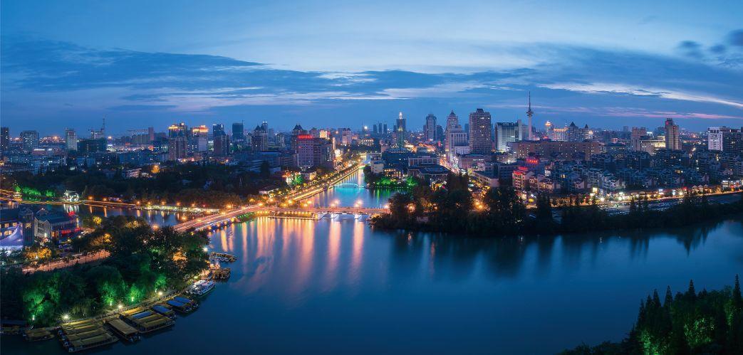 10月12日 南通中央创新区·南通-海门