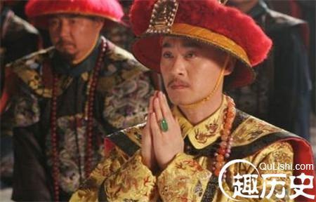 道光皇帝想吃碗粉条汤 为何内务府这么黑!