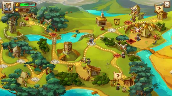 steam喜+1骑士传奇领取地址 免费骑士传奇steam领取网址
