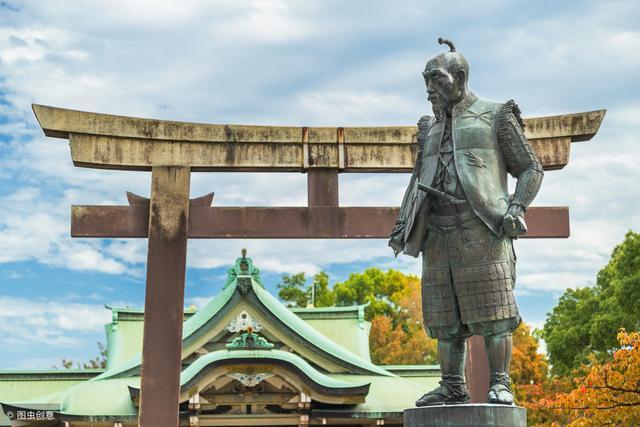 """决定日本历史走向的关原合战,西军战败为啥""""战神""""小早川背锅?"""