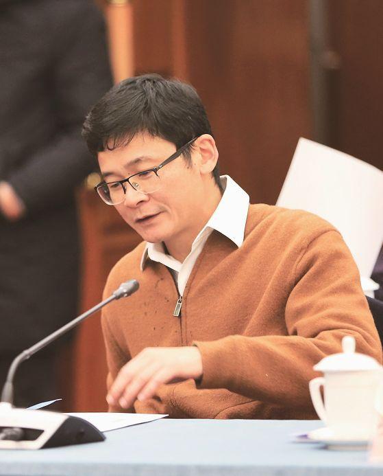 曹志强:2019年华菱资产负债率将再降5个点|凌派2019