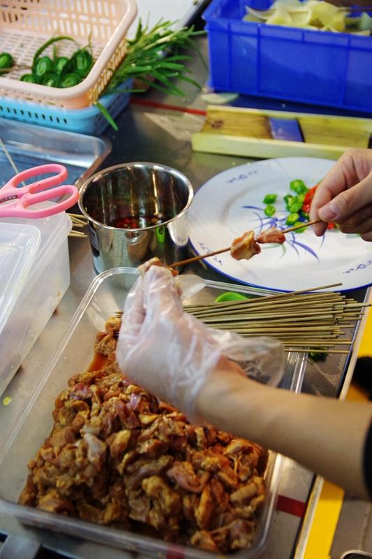 刘家香辣馆、张大厨、大娘水饺、九百碗、渔家