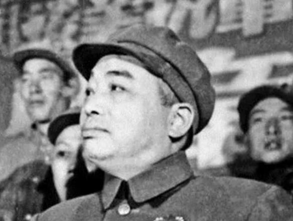1950年38军军长梁兴初为何收到彭德怀电报泪如雨下