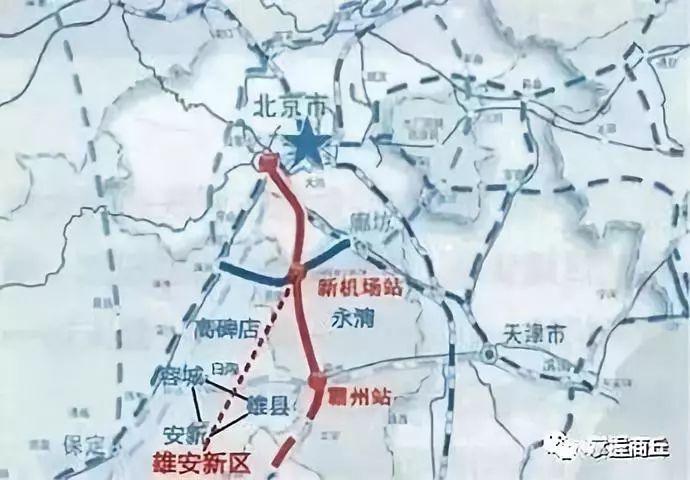 唐山丰润区最新规划图