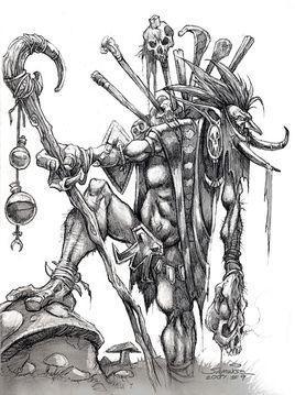 《智霸艾泽拉斯》中的魔兽冷知识大盘点
