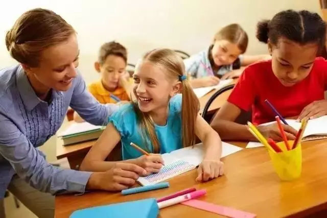 期末成绩出来后,老师最想对家长说的19句话!