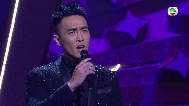 凭模仿林峰唱歌人气急升 37岁TVB男星正式宣布举办人生首场个唱