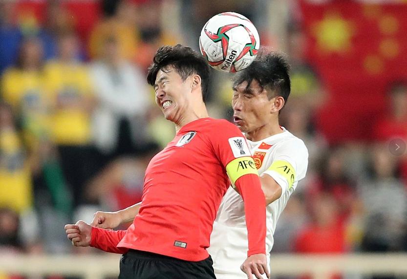 亚洲杯小组赛末轮,国足上替补球员输给韩国队,这是战略性放弃吗