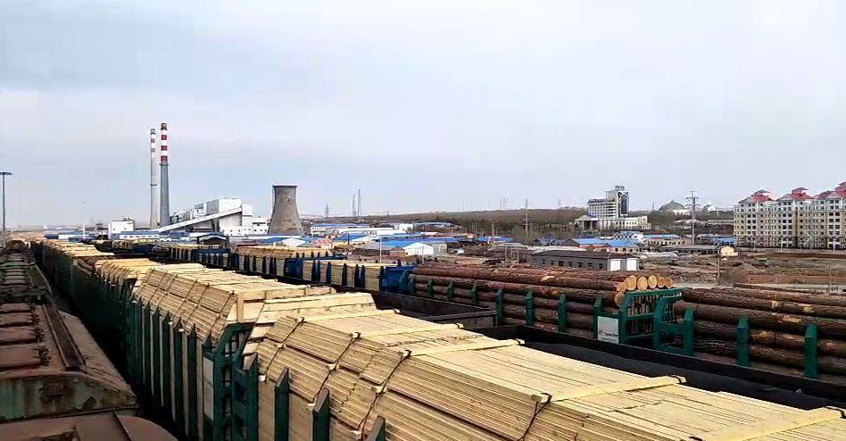 2018年中国对俄罗斯进出口7075.5亿元 同比增24%-老挝红酸枝