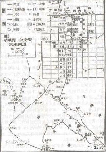 【长安村落】――郭杜街道香积寺村(图9)