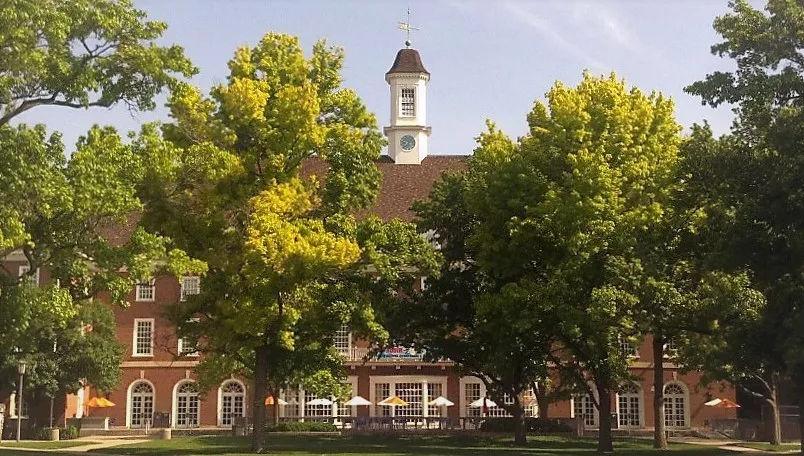祝贺棕榈大道梦校计划学院收获伊利诺伊大学厄巴纳