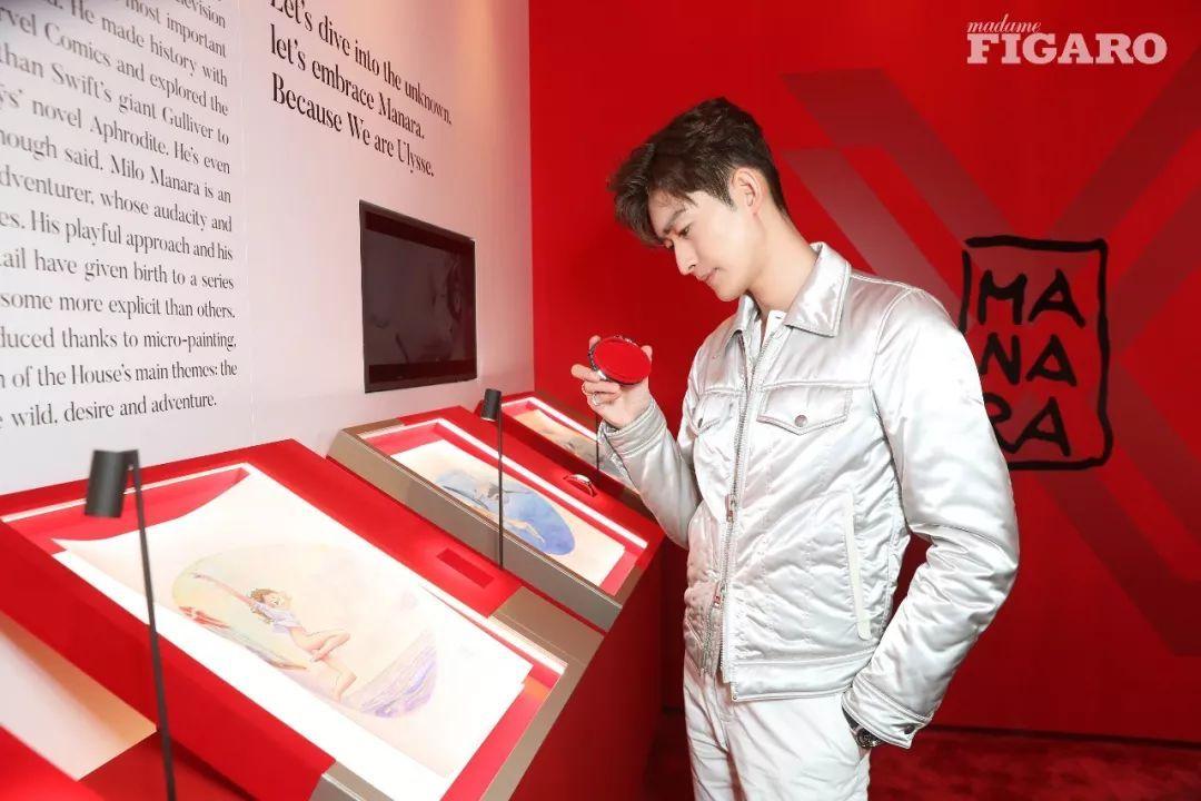 张翰带你逛1月17日的第29届日内瓦国际高级钟表展