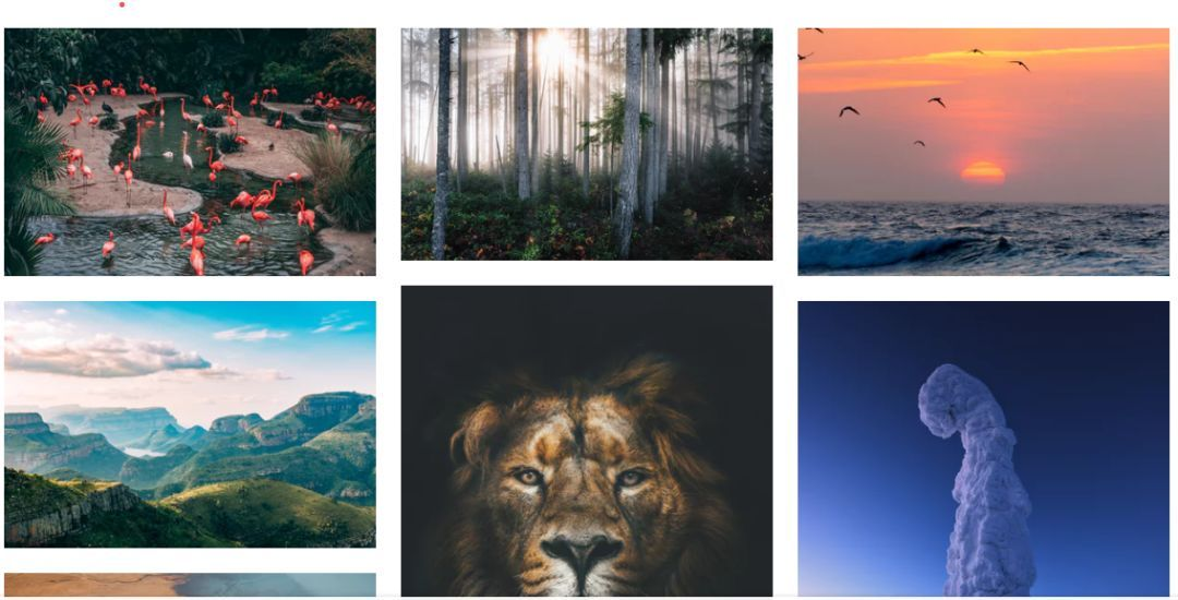 分享:22个无版权、免费、高清图片素材网站