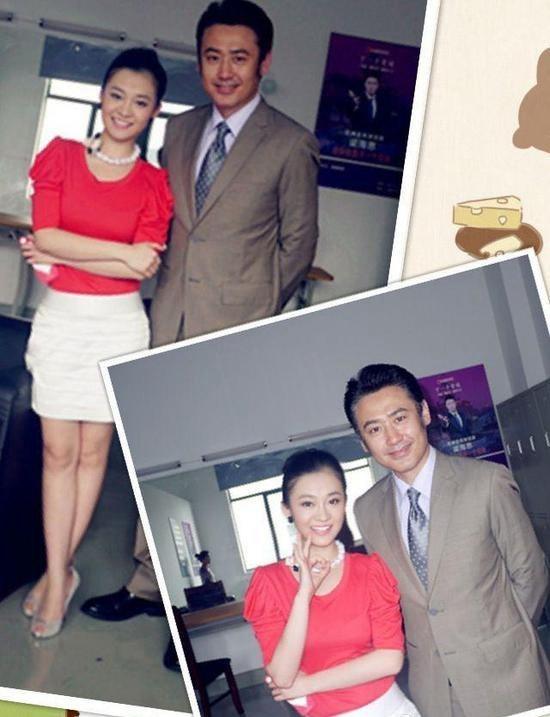 知情人爆吴秀波陈昱霖去年10月已签和解协议 晒两人签名图证明
