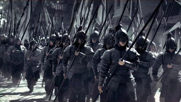 山东人的战斗力有多强?