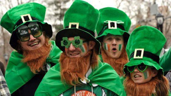 世界上唯一禁止离婚国家:该国以绿色为荣,3月17日为绿帽子节! 作者: 来源:李不言说旅游