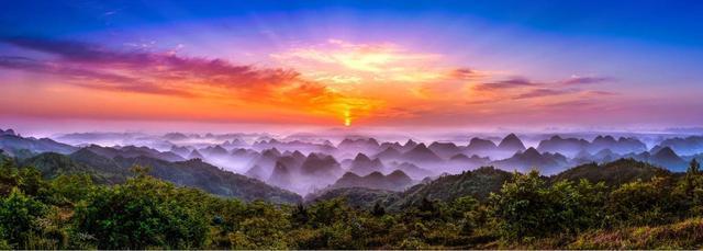 2019年黔南州暖冬之旅魅力綻放  ——