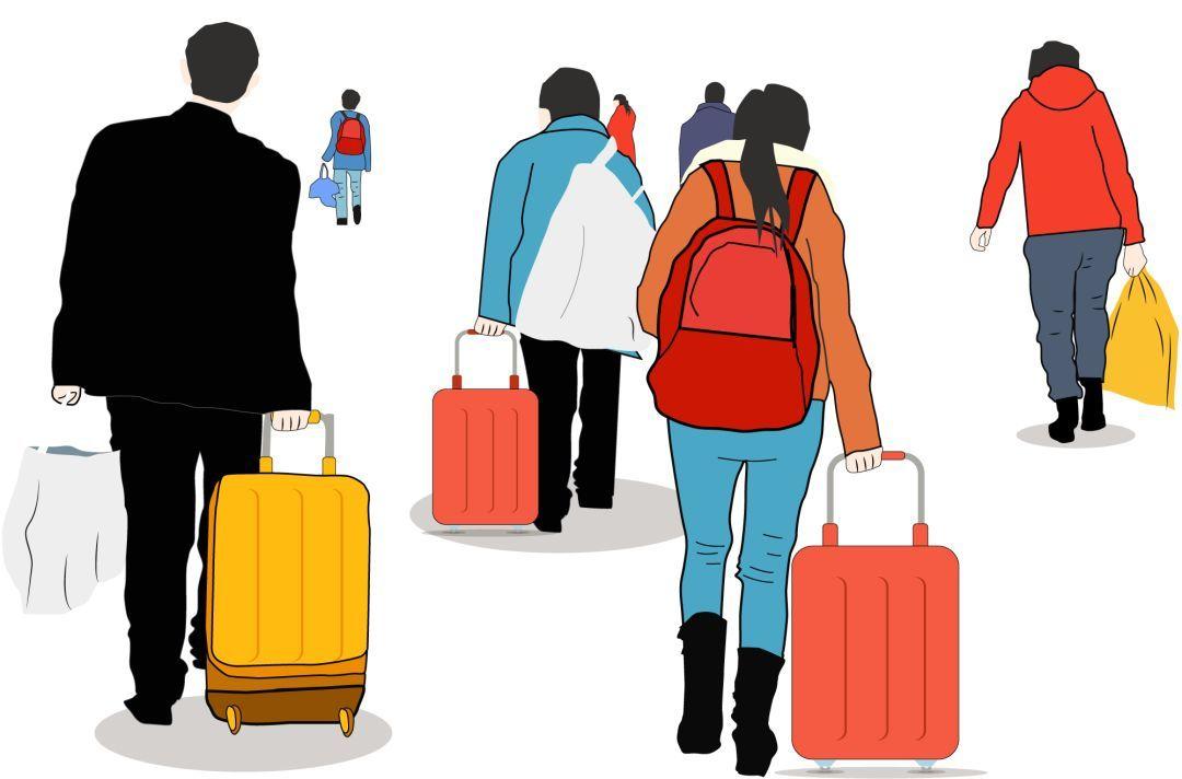 2019年春运1月21日拉开帷幕 预计发送旅客超1600万人次