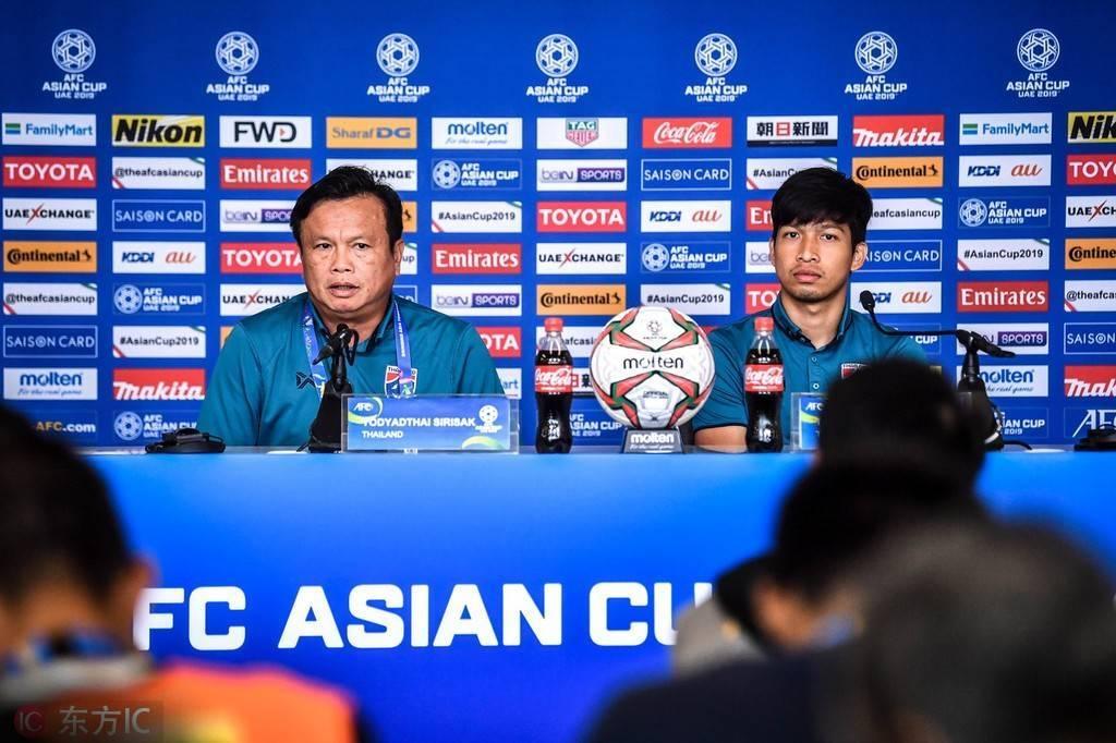 泰国主帅:我对中国队、中超都有了解,不会低估任何中国球员!