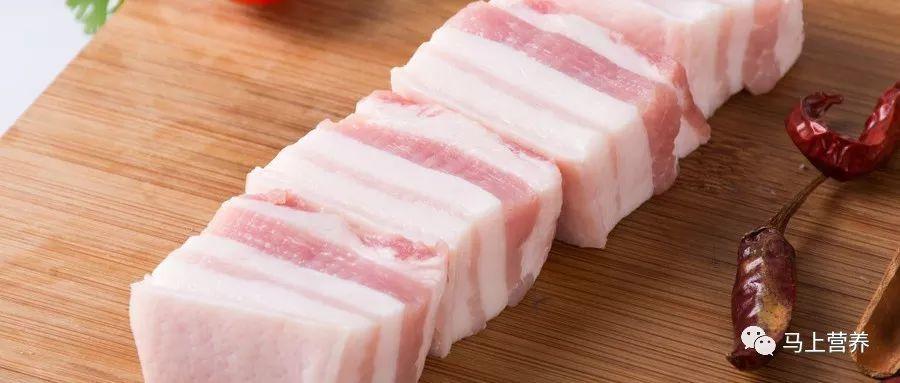 新春大集 | 囤肉先数腿!年货买肉记住三句话