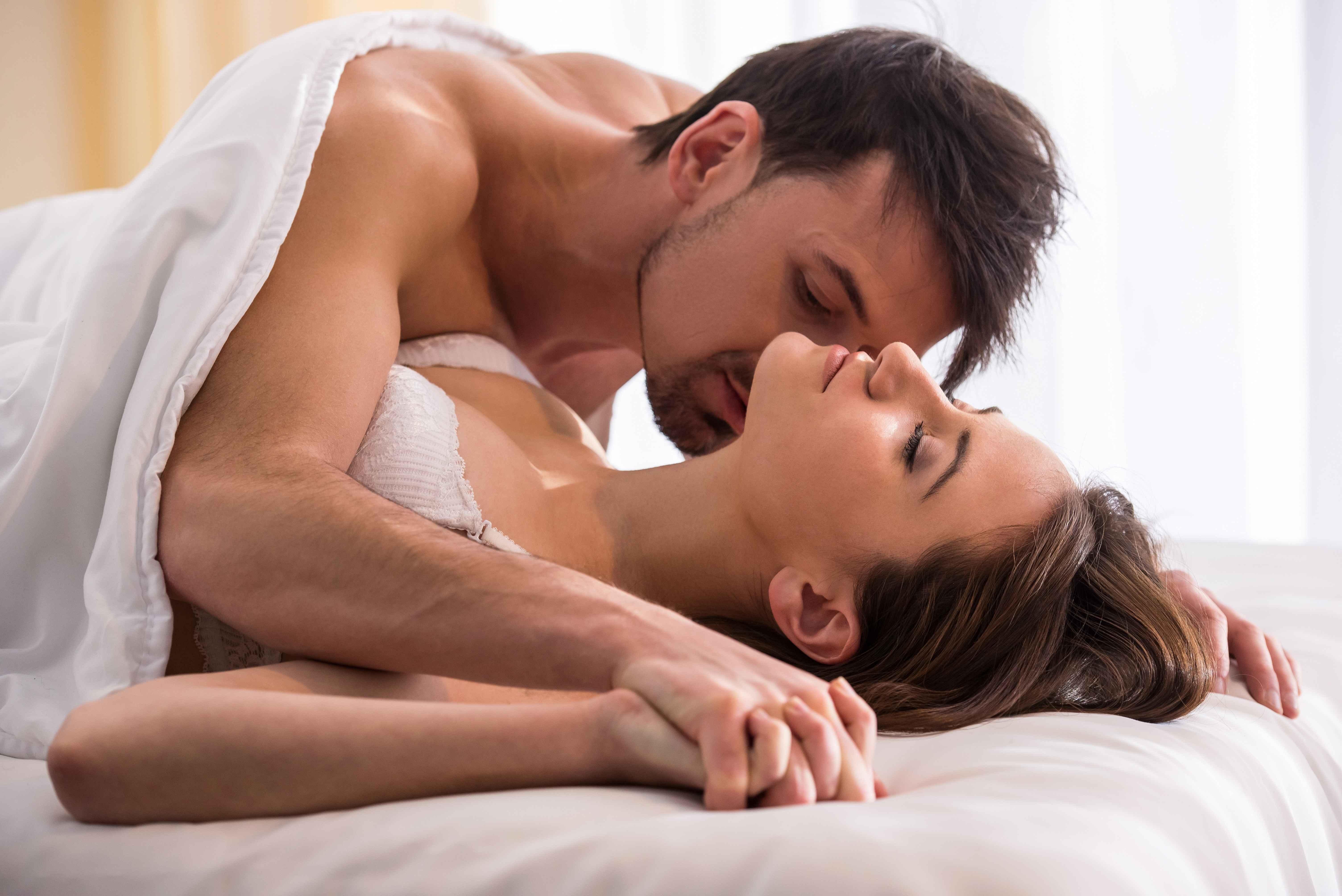 没想到夫妻性生活能预防这么多疾病,涨知识了!