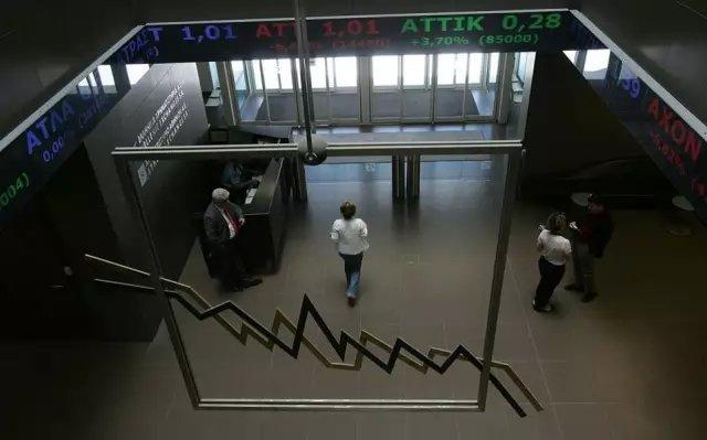 海外房产投资热潮希腊的房子值得买吗?