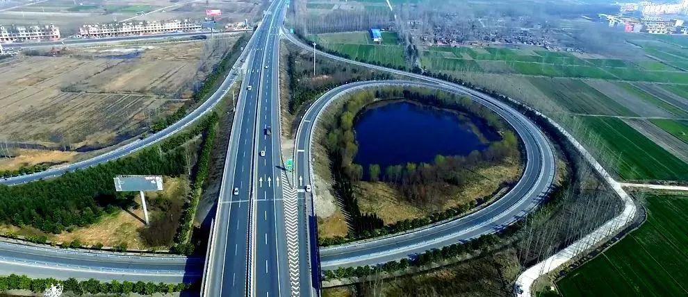 息县新区规划图