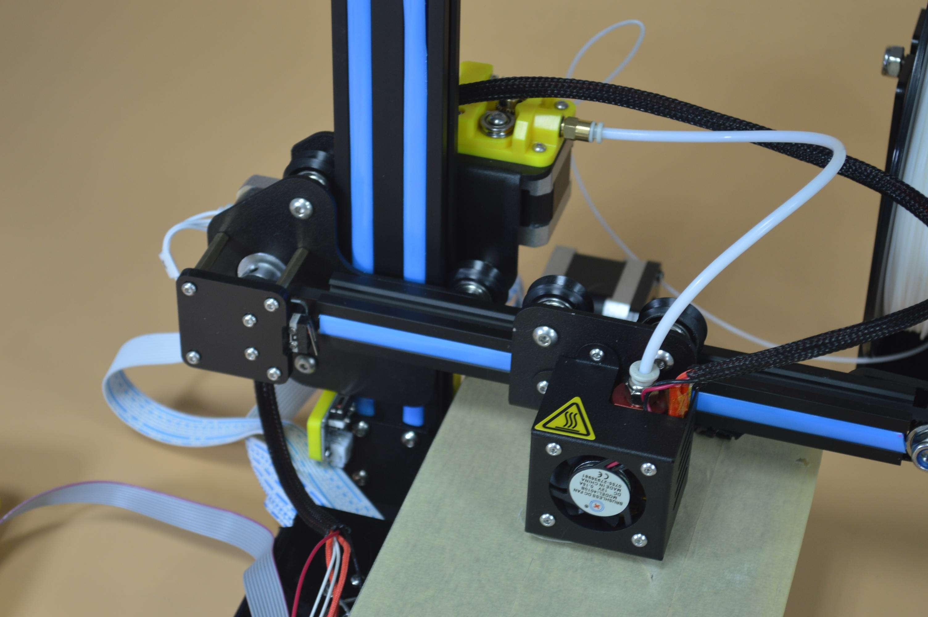 3D打印进入冷静期:想象空间大但培育难度大周期长