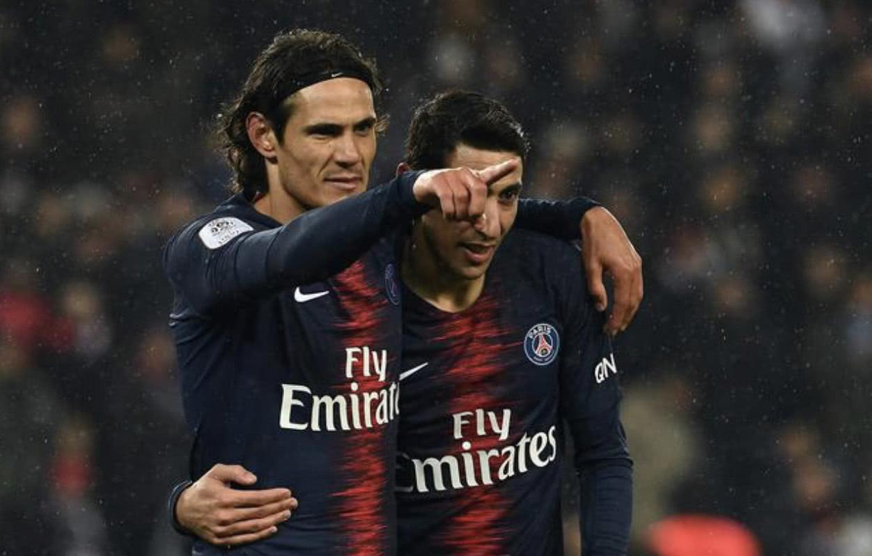 原创一场轰9球!大巴黎在联赛无人可挡欧冠战曼联别变窝里横