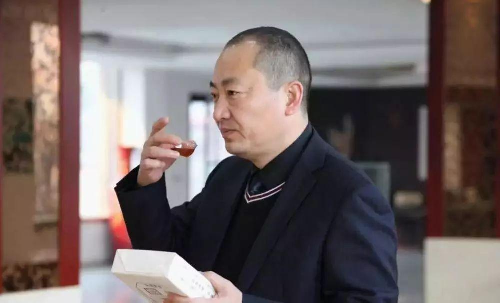 湖北廣播《一杯茶的時光》丨涇渭茯茶賦_紀曉明
