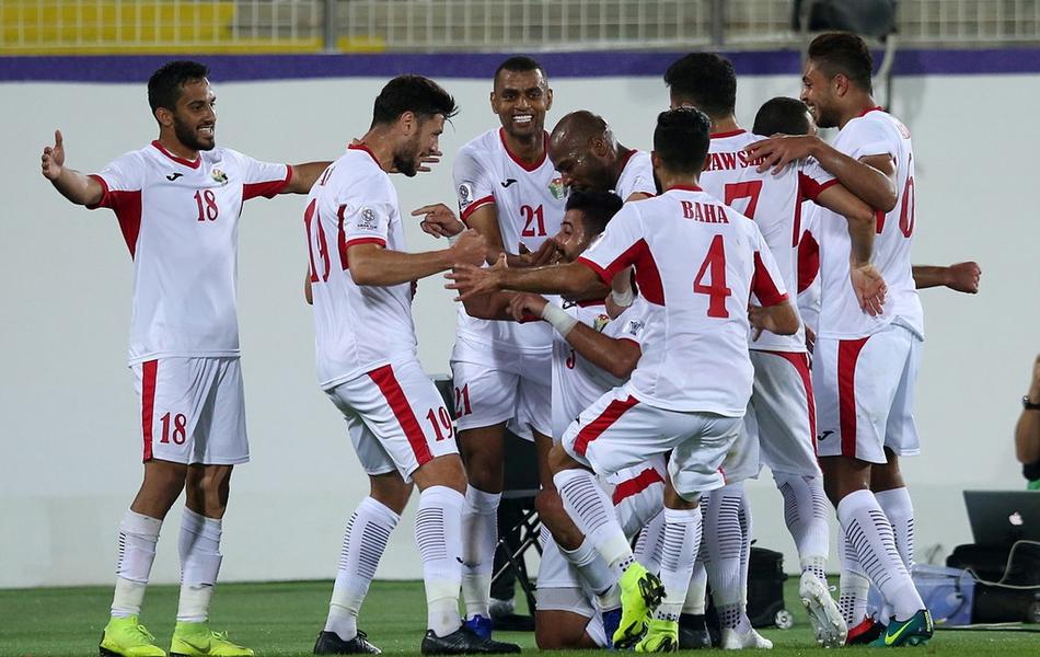 约旦VS越南前瞻:黑马之间的对决,亚洲杯最年轻球队有