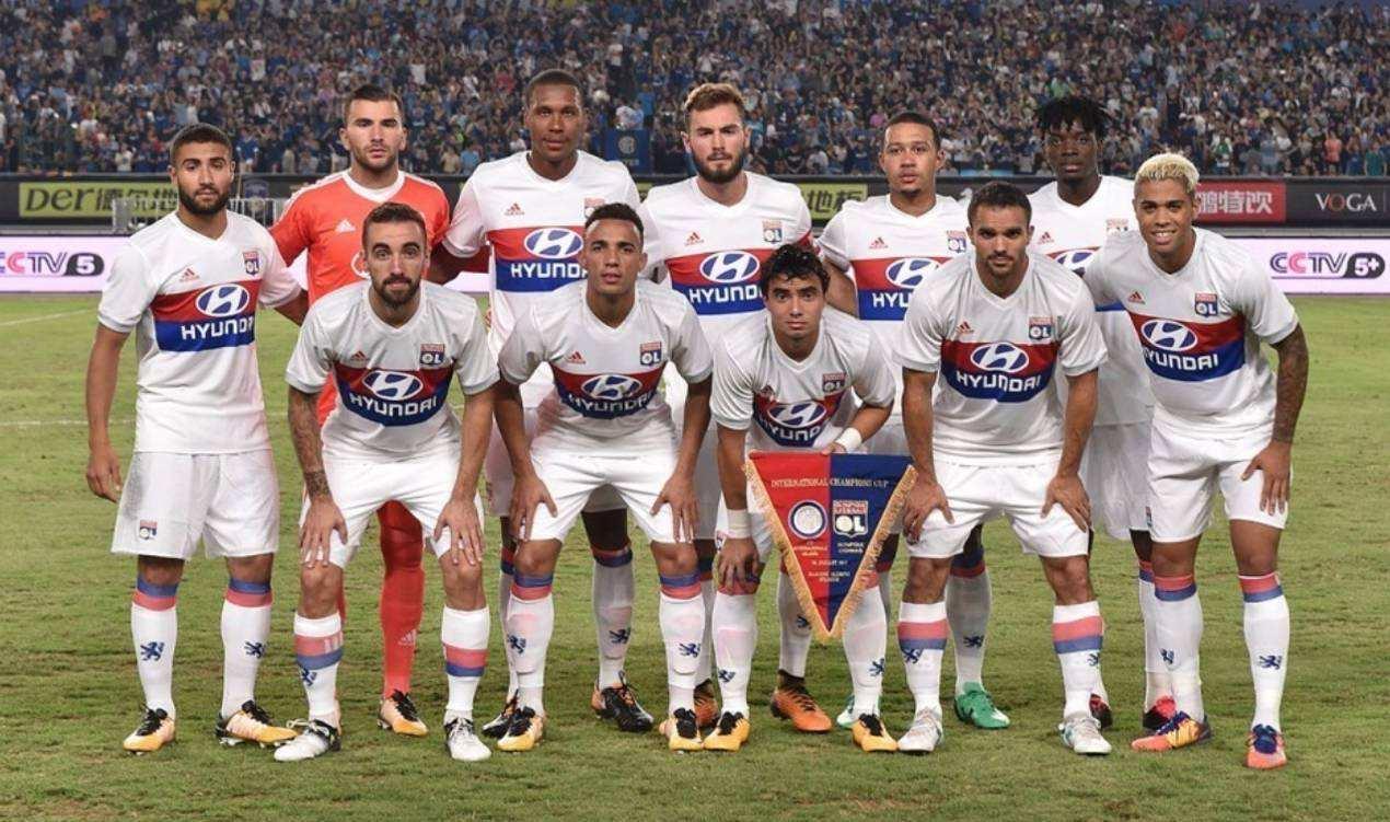 大发:让法国足球又一次成为欧洲的重要力气