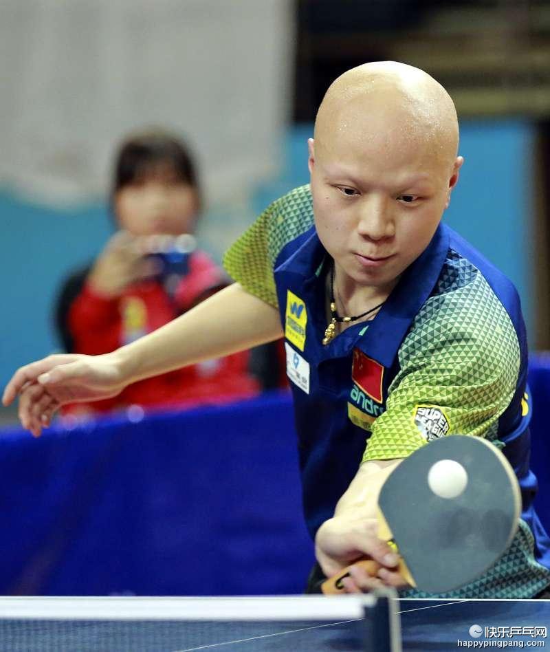 最强王者是他!2019中国砂板乒乓球球王横空出世